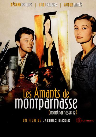 Монпарнас 19 (1958)