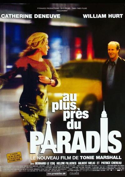 Рядом с Раем (2002)