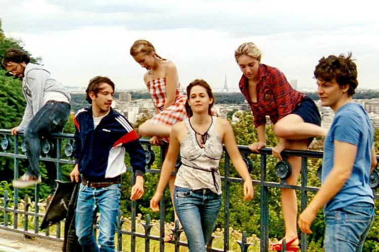 С 29 мая по 9 июня в Москве состоится «Неделя французского кино»