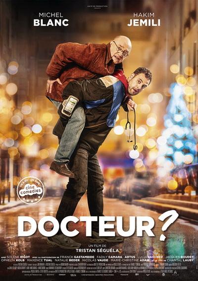 Хороший доктор (2019)