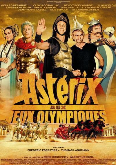 Астерикс и обеликс на олимпийских играх смотреть онлайн фото 191-522